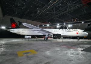 En 2020 Air Canada conectará a Toronto con Bruselas