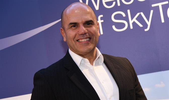 Nelson de Oliveira deixa CWT e assume Alitalia no Brasil