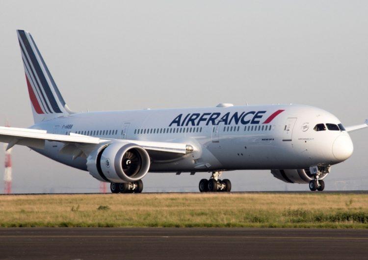 Air France incrementará servicios a Cancún