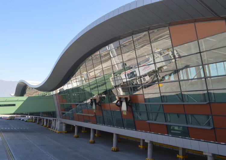 Chile: Presidente inauguró espigón 'E' del aeropuerto de Santiago que aumentará capacidad del terminal internacional