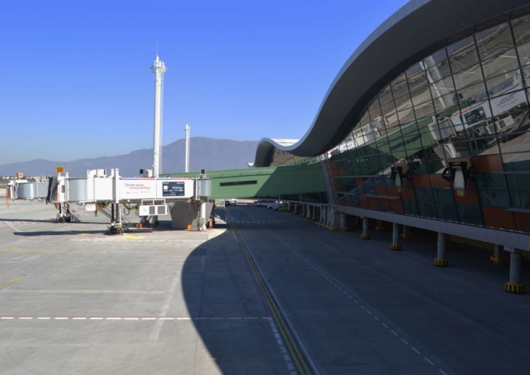 Chile: Concesionaria Nuevo Pudahuel recurrirá a panel técnico en las próximas semanas por conflicto con MOP