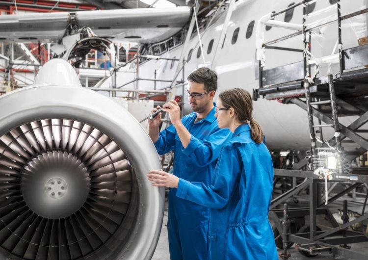 IATA lanza una solución para fomentar la transparencia en el mercado de los componentes de aeronaves