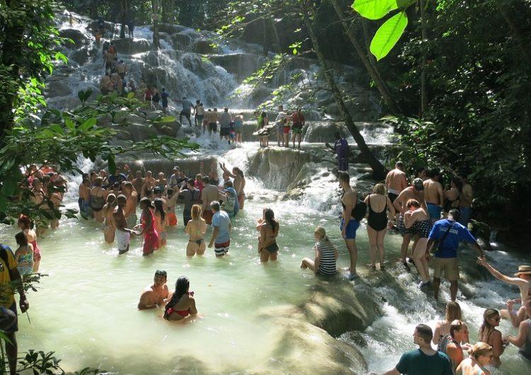 Jamaica pierde al menos 14.000 turistas por el colapso de Thomas Cook