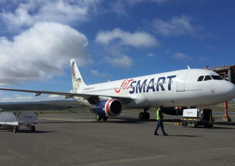 JetSMART inicia operaciones de ruta Santiago-Cali