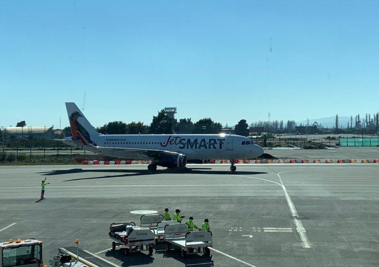 JetSMART comenzará a volar la ruta Concepción-Lima desde diciembre de este año