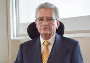 México: Aeropuerto de Toluca tiene nuevo director