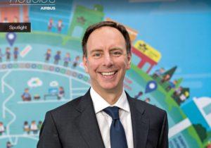 Airbus: Cuatro preguntas a Peter Cerda, Regional VP de IATA para las Américas