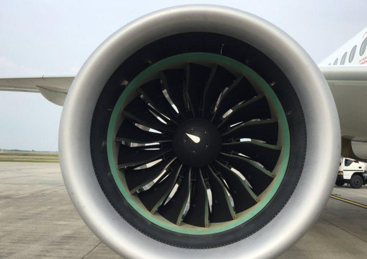 El negocio de MRO de StandardAero alcanzan un nuevo récord con más de 1.000 motores revisados en 2019