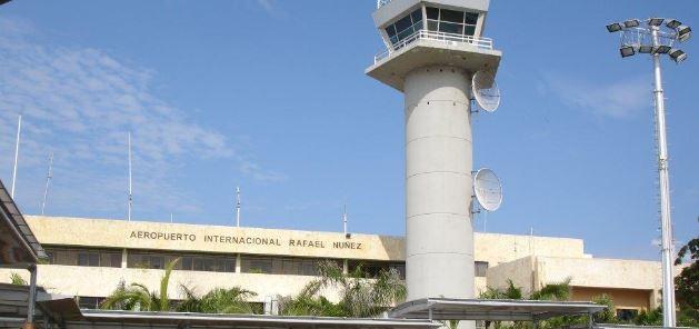 Colombia: Ampliación del Aeropuerto Rafael Núñez de Cartagena estará lista el próximo año