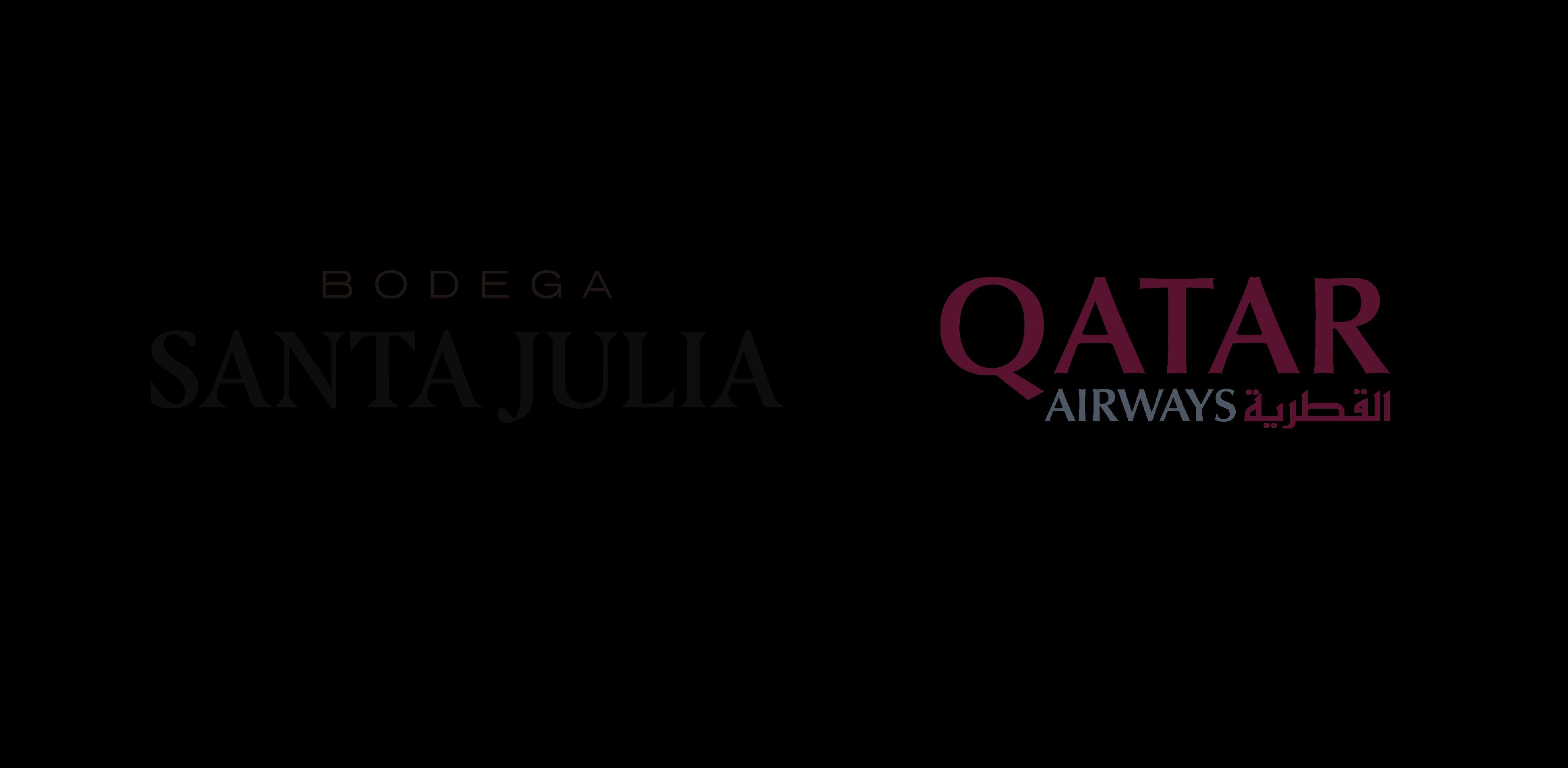 Pasajeros de Qatar Airways podrán disfrutar de vinos de la bodega Santa Julia durante el vuelo