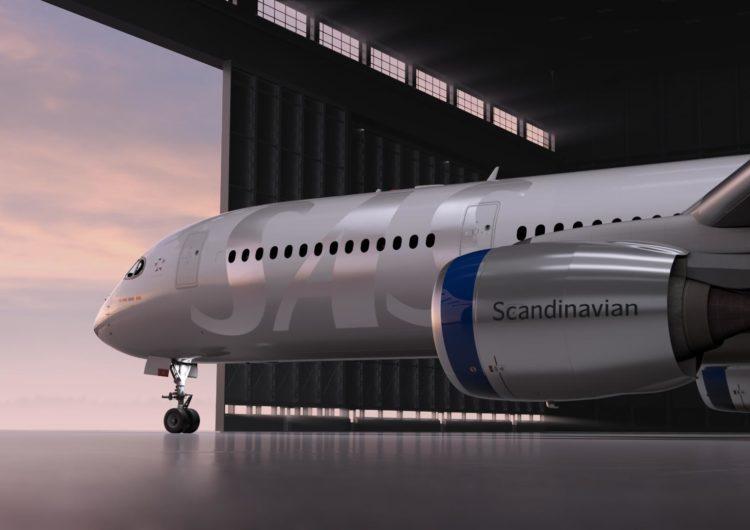 SAS anuncia una nueva ruta en Noruega