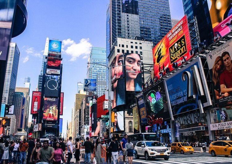 El valor del sector turístico estadounidense creció 4,2% en 2018