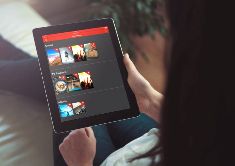 "Turkish Airlines lanzó ""Companion Entertainment"" su nueva mobile app de entretenimiento"