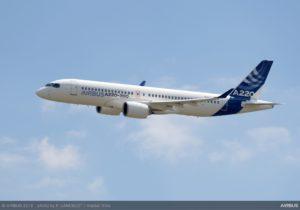 Airbus registró en mayo siete pedidos de aviones comerciales y entregó 50 unidades