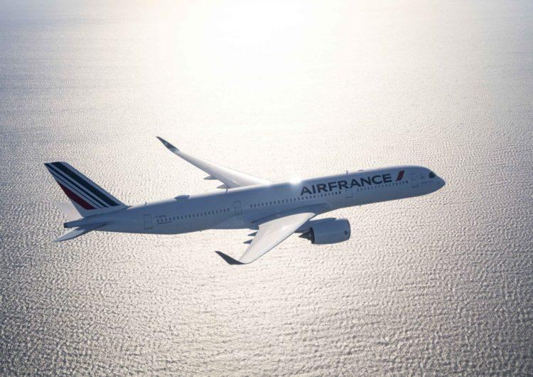 Gobierno francés dispuesto a nuevo rescate para Air France