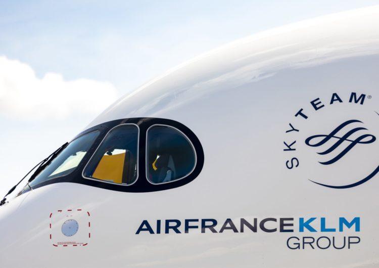 Air France KLM Martinair Cargo ha creado un centro de servicio COVID destinado a gestionar todos los envíos de vacunas contra la Covid-19