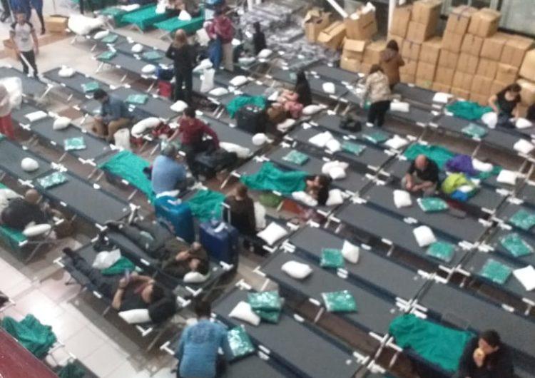 Chile: aerolíneas actualizan el estado de los vuelos en medio de la crisis social