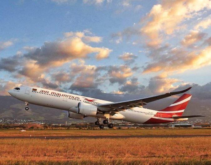 Air Mauritius entra a administración voluntaria