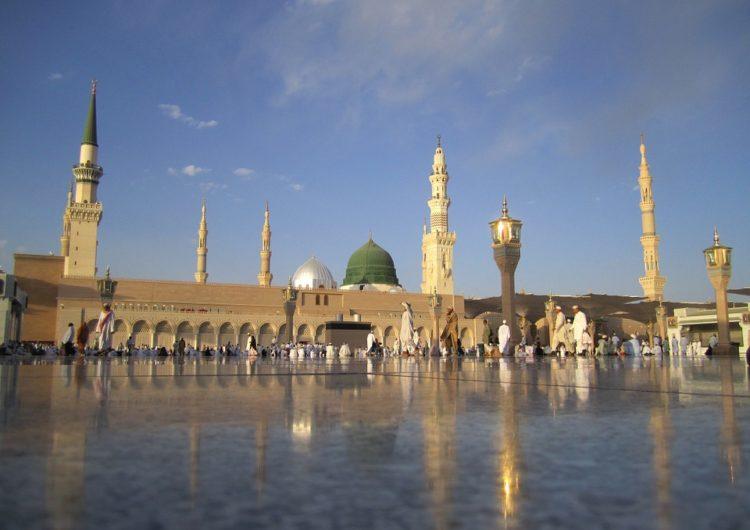 Arabia Saudí se abre al turismo internacional