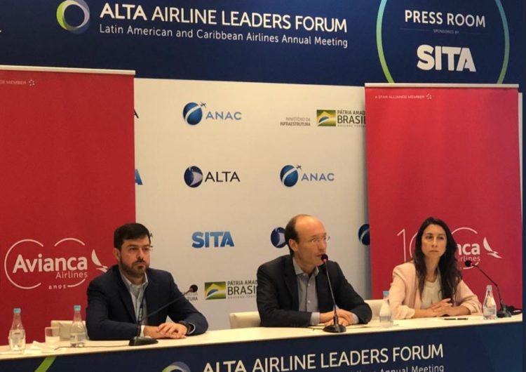 Avianca Holdings logró acuerdo con Gol y fortalecerá sus operaciones en Brasil