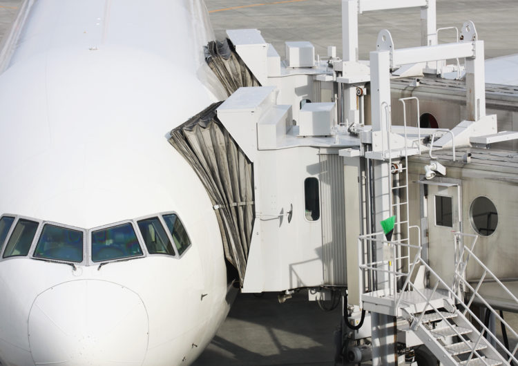 Technology to Drive Advances in Passenger Experience and Infrastructure: IATA