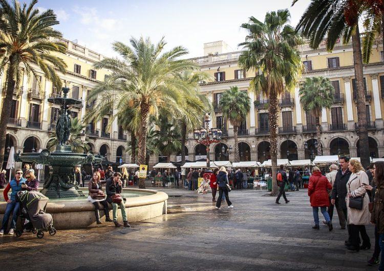 España roza los 80 millones de turistas hasta noviembre