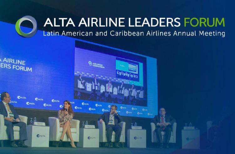 Brasília receberá líderes do setor durante o Alta Airlines Leaders Fórum 2019