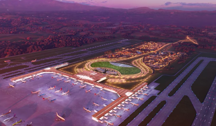Costa Rica: Estudios para el aeropuerto metropolitano estarían listos antes que finalice el año