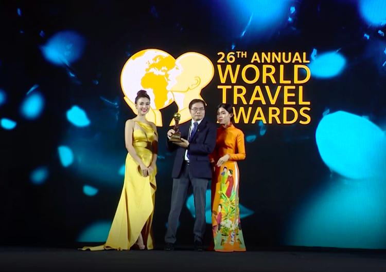 El aeropuerto internacional Van Don de Quang Ninh, en Vietnam, nombrado «Nuevo aeropuerto líder de Asia 2019»