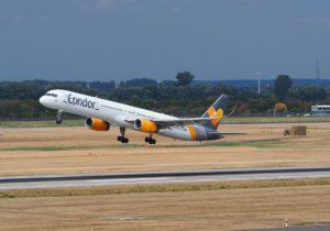 La CE aprueba el rescate financiero otorgado a Condor por Alemania