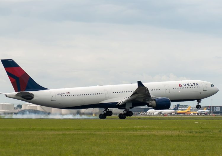 Delta se une a Airlines For America