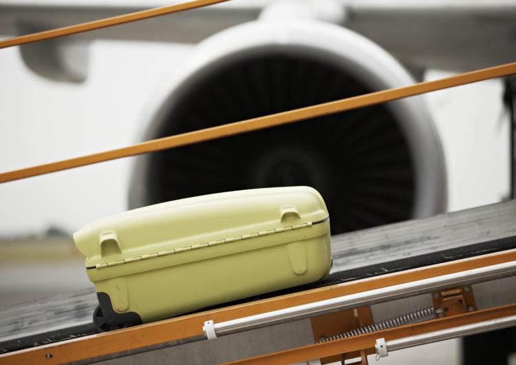 Rastreará Aeroméxico equipaje en tiempo real
