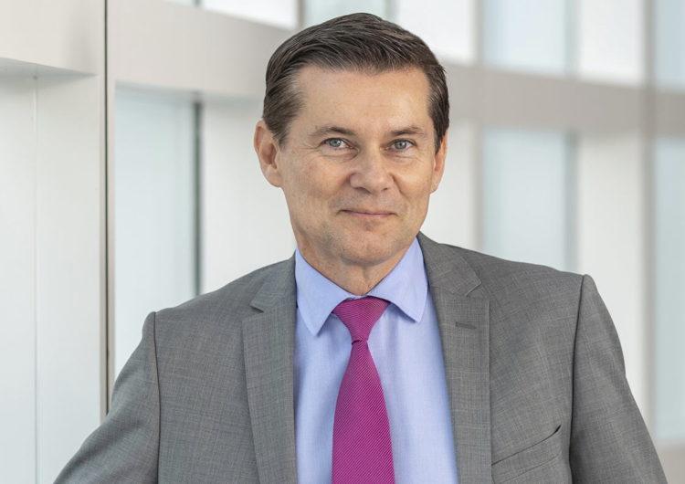 Eric Segura, nuevo SVP de Adquisiciones y Cadena de Suministro de ATR