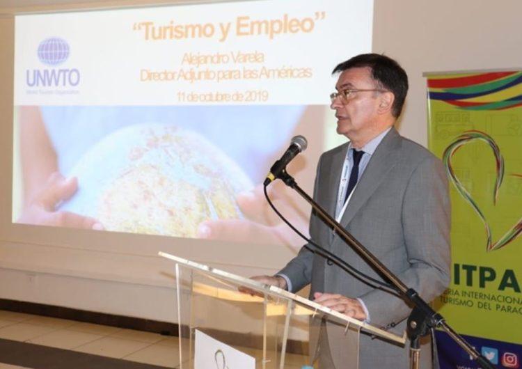 OMT destaca capacidad de recuperación del turismo latinoamericano