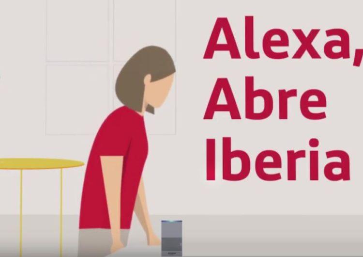Iberia sigue avanzando en su apuesta por una atención al cliente 100% digital
