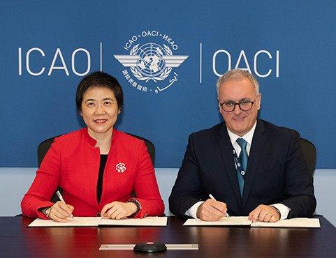Italia dona a la OACI un software para evaluar el riesgo de accidentes aéreos