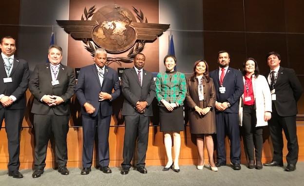 Paraguay ingresa al Consejo de Organización de Aviación Civil Internacional