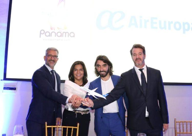 Fondo de Promoción Turística de Panamá (PROMTUR) y Grupo Globalia buscan atraer turistas