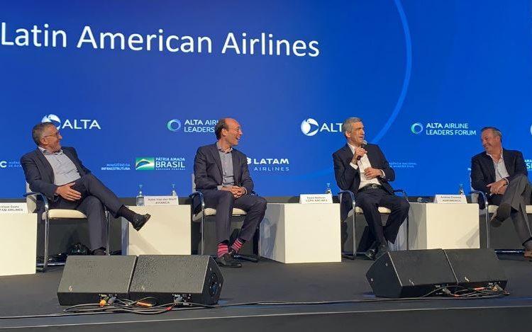 Las aerolíneas latinas consideran que será difícil operar en Santa Lucía