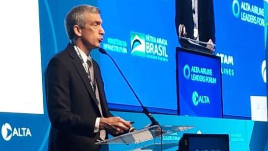 La rentabilidad es el desafío de las aerolíneas latinoamericanas