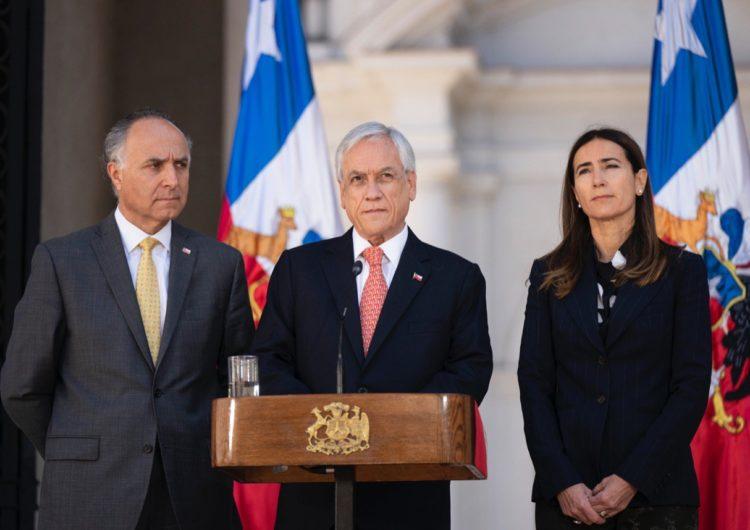 Piñera decide cancelar la APEC y COP25 en Chile para enfocarse en la crisis social