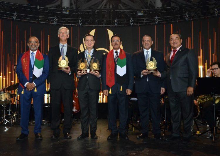 """RD: Junta de Aviación Civil recibe premio """"Conectividad Global Sobresaliente"""""""