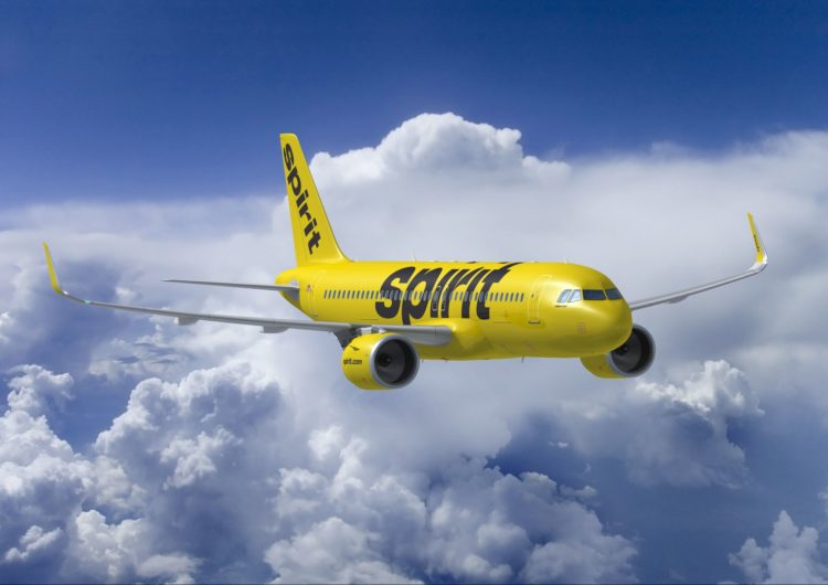 Spirit Airlines Adds More Flights to Puerto Rico
