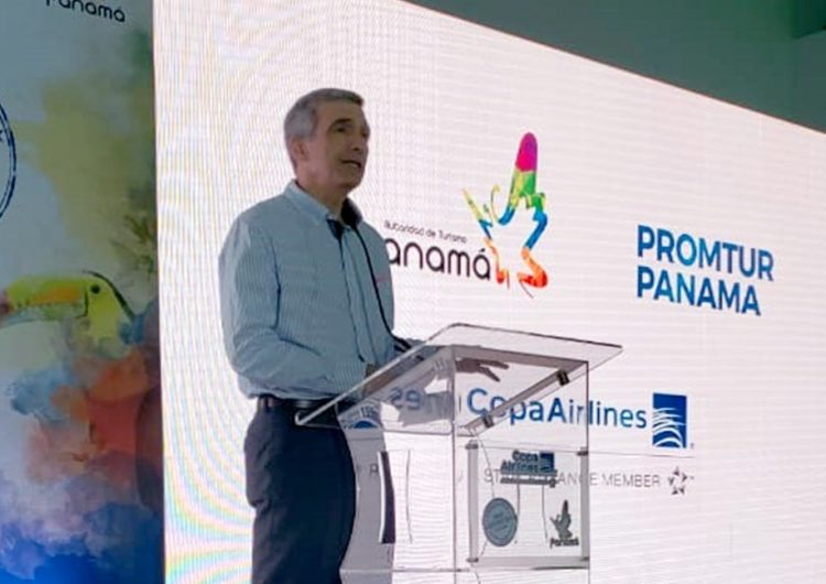 Copa Airlines y Autoridad de Turismo lanzan campaña para atraer turistas a Panamá