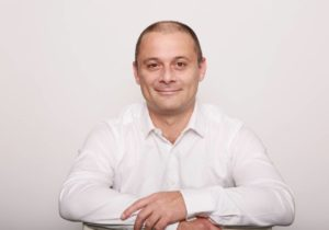 Amadeus nombra nuevo vicepresidente de Tecnología