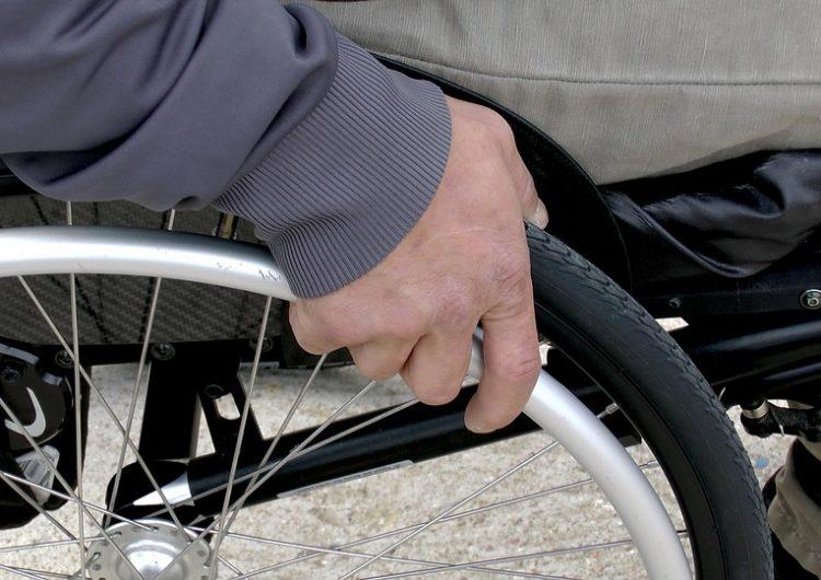 Self-driving wheelchairs ready for passenger tests at Tokyo-Narita Airport