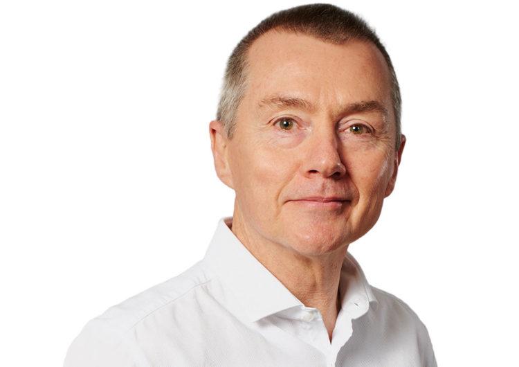 Willie Walsh se da dos años para la retirada como primer ejecutivo de IAG
