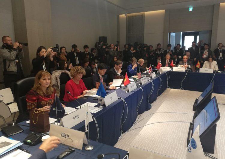 WTTC participa en la reunión de Ministros de Turismo del G20