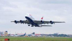 British Airways renovará clase business en sus A380