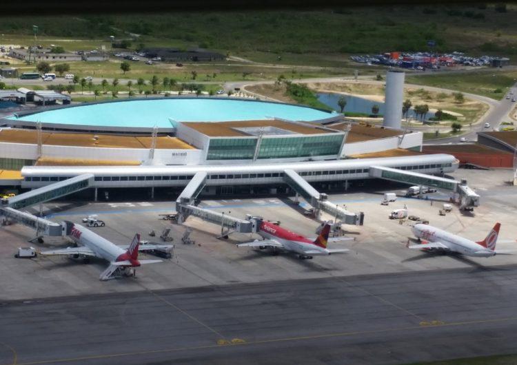 Maceió receberá 20 voos fretados durante o verão
